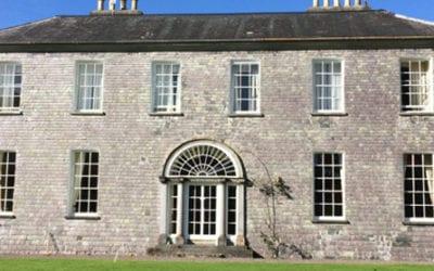 Drishane House