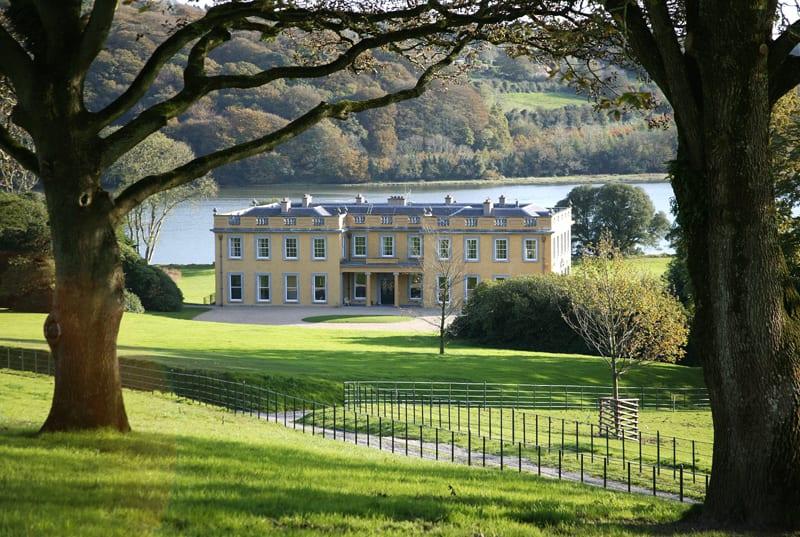 Ballynatray Estate